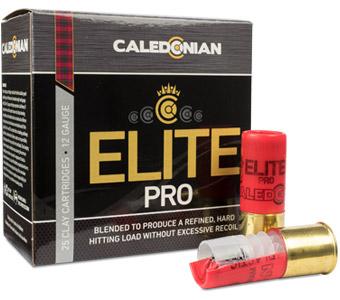 Caledonian ElitePro